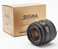 Sigma UC Zoom 28-70mm 28-70 mm 1:3.5-4.5 3.5-4.5 - Nikon AF - OVP