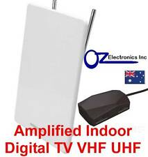 Greentek HDI-11D indoor Amplified Antenna for Digital HD TV good for inner city