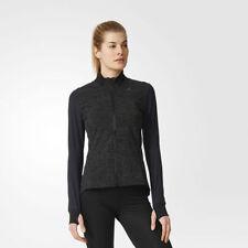 Abrigos y chaquetas de mujer adidas color principal negro