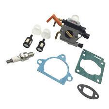 Membrane de Carburateur+Kit Réparation Convenable Stihl HL45 75 HT70 75 KW85