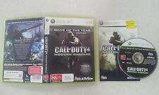 Call of Duty Modern Warfare 4 GOTY Xbox 360