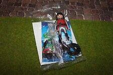 Playmobil Ritter Rot  Promo Figur Werbefigur Neu/OVP