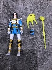 Power Rangers Mystic Force Blue Mystic Sound Power Ranger