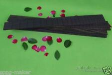"5 pcs electric Guitar Fretboard unfinished 22 fret rose wood 25.5"" parts New #21"