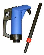 Hand Lever Barrel Drum Pump For AdBlue, EUREA, DEF