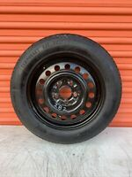2002-2020 Nissan Altima Spare Tire Compact Donut OEM T135/70D16 TRUNK WHEEL