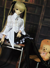 1/3 BJD dollfie dream DDL/DDM doll clothes outfit Yosuga no Sora Cosplay 76DL