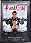 HANSEL Y GRETEL: CAZADORES DE BRUJAS. Tarifa plana DVD (España) en envío, 5 €