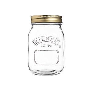 Grande Vorratsdose avec couvercle et craie en verre bocaux vorratsglas 26 cm
