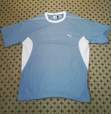 Tee Shirt Maillot Homme SPORT PUMA Taille M fluide polyester COMME NEUF