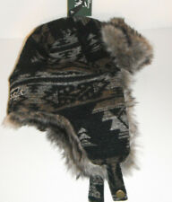 WOOLRICH BOMBER CAP HAT SMALL / MEDIUM NEW