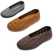 Chinese Monk Shoes Buddhist Kung Fu Martial Arts Tai Chi Cloth Shoes Men Women
