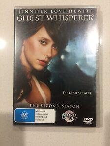 Ghost Whisperer : Season 2 - DVD - Region 4