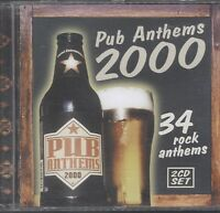 Various Artists - Pub Anthems 2000 2CD