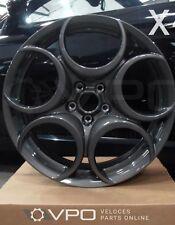 "ALFA ROMEO Brera Spider 159 19"" ALLOY Wheels  Genuine  PRODRIVE WHEELS 46003037"