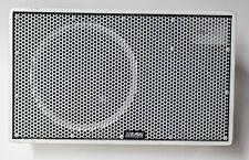 EAW UB80 2-Way Full Range PA Speaker Loudspeaker -  White