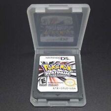 Nintendo Pokemon Platinum Versions Game Card for 3DS Lite NDSI NDSXL Hot
