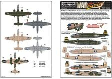 NEW 1:72 Kits World Decals 72194 North-American B-25C Mitchell Part 5