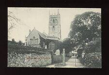 Somerset WINSCOMBE The Church pre1919 PPC