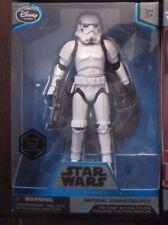 Disney Star Wars Elite Series Imperial Stormtrooper Figure NIP