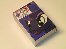My Little Pony CCG PRINCESS LUNA Collector's Box!!  Brand New! Special Foil!