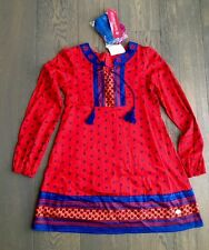 American Girl Desert Flower Dress for Girls- Size 12