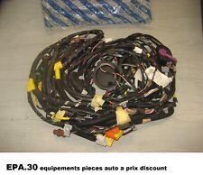 CABLE CABLAGE FAISCEAU ELECTRIQUE ARRIERE FIAT PUNTO 5 PORTES - 46837278