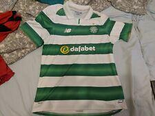More details for celtic shirt 2016-2017 size l , vgc
