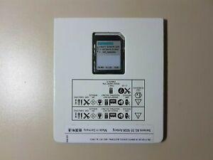 SIEMENS SIMATIC MEMORY CARD 256MB 6ES7 954-8LL03-0AA0 Speicherkarte SD MMC Karte