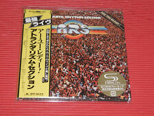 2018 ATLANTA RHYTHM SECTION Are You Ready!  JAPAN MINI LP SHM CD