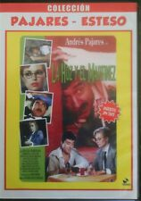 Dvd Cine Español. La hoz y el Martínez con Andrés Pajares
