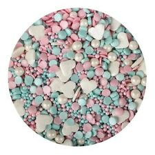 Unicorn Sprinkle Mix - 50g Edible Cake Decorations