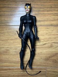 Catwoman DC Comics Designer Series 2 Greg Capullo Action Figure DC Collectibles
