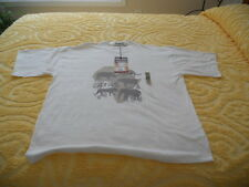 Mens Cape Union Mart Adventure Clothing Big 5 T Shirt - Size XL - NWT