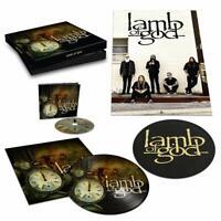 Lamb of God-Box (Deluxe Edition) [Vinyl LP] 2LP NEU OVP VÖ 19.06.2020