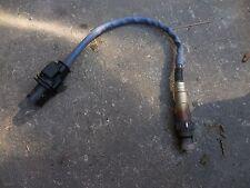 CADILLAC STS 2004-2009 3.6L V6 USED OEM ONE OXYGEN SENSOR O2 UP STRIM 12596327