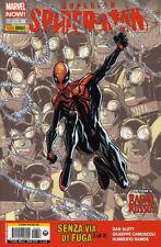 SUPERIOR SPIDER-MAN N° 6 - L'UOMO RAGNO N° 606 - PANINI COMICS - ITALIANO NUOVO