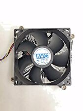 Asia Vital Components CPU Cooling Fan with Heatsink