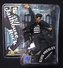 Elvis Presley Jailhouse Rock Action Figure McFarlane Toys New