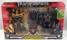 Transformers Movie ROTF Revenge of the Fallen Bumblebee and Soundwave 2 Pack