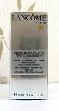 Lancome Visionnaire Yeux Eye On Corrector  - 15ml Boxed & Cellophane Sealed