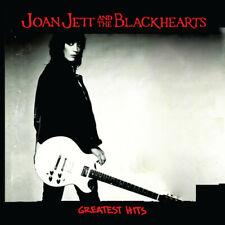 Joan Jett and the Blackhearts - Greatest Hits [New CD]