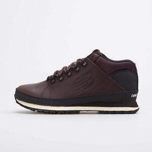New Balance H754LLB Brown Outdoor Boots
