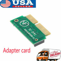M.2 NGFF M-Key to 12+16Pin SSD Adapter Card 2013 2014 2015 Macbook Air/Pro Drive
