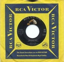 RHETTA DEL - THE QUIET ONE - RCA 45