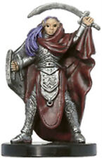 D&D MINIATURES KNIGHT OF THE CHALICE 5/60 C UNHALLOWED