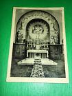 Cartolina Riva di Pinerolo - Certosa di Motta Grossa - Particolare 1950 ca