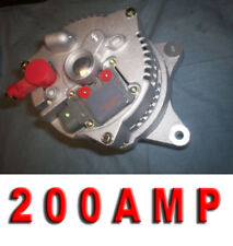 ALTERNATOR High Amp Ford F Series Pickup Econoline Mustang Generator Thunderbird