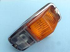 Mg , Mgb gt , mgc ,  Roadster  indicator  Lamp Assembly Lucas bha 4966  draw6a-6
