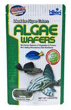 Hikari Algae Wafers |20gm| Bottom Feeder | Sinking Type | Spirulina | #21302